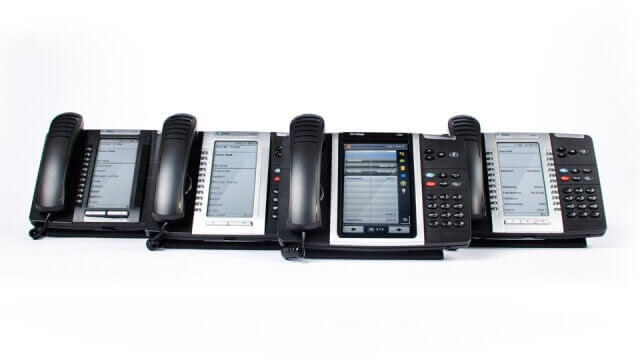 Mitel MiVoice 5300 Phone System