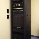 VERSA Technologies Commercial A/V System Installation