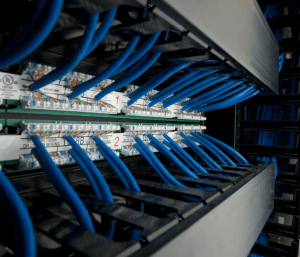 Structured Cabling Systems Greensboro