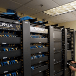 Structured Cabling Systems Burlington