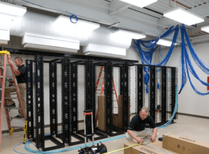 Structured Cabling Systems Mount Airy