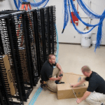 Structured Cabling Systems Statesville